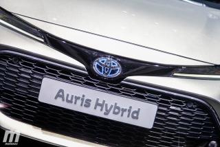 Fotos Toyota en el Salón de Ginebra 2018 Foto 31