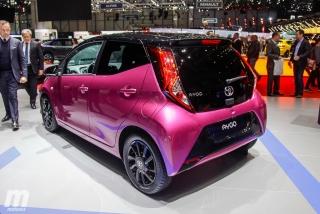 Fotos Toyota en el Salón de Ginebra 2018 Foto 34