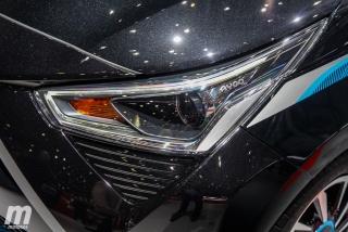 Fotos Toyota en el Salón de Ginebra 2018 Foto 37