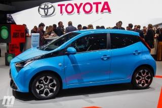 Fotos Toyota en el Salón de Ginebra 2018 Foto 38