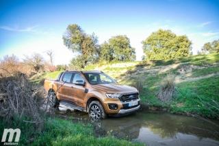 Fotos Toyota Hilux vs Ford Ranger vs Mitsubishi L200 Foto 33