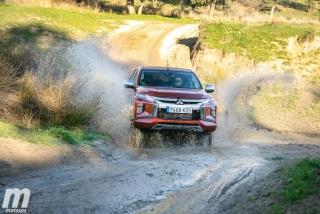 Fotos Toyota Hilux vs Ford Ranger vs Mitsubishi L200 Foto 39