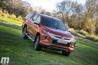 Fotos Toyota Hilux vs Ford Ranger vs Mitsubishi L200 Foto 49