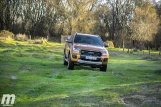 Fotos Toyota Hilux vs Ford Ranger vs Mitsubishi L200 Foto 50