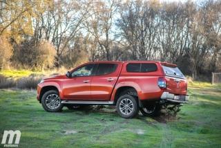Fotos Toyota Hilux vs Ford Ranger vs Mitsubishi L200 Foto 52