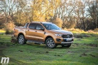 Fotos Toyota Hilux vs Ford Ranger vs Mitsubishi L200 Foto 55