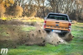 Fotos Toyota Hilux vs Ford Ranger vs Mitsubishi L200 Foto 57