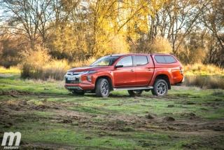 Fotos Toyota Hilux vs Ford Ranger vs Mitsubishi L200 Foto 60
