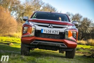 Fotos Toyota Hilux vs Ford Ranger vs Mitsubishi L200 Foto 63