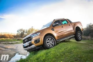 Fotos Toyota Hilux vs Ford Ranger vs Mitsubishi L200 Foto 64