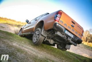 Fotos Toyota Hilux vs Ford Ranger vs Mitsubishi L200 Foto 65