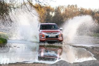 Fotos Toyota Hilux vs Ford Ranger vs Mitsubishi L200 Foto 66