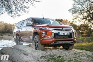 Fotos Toyota Hilux vs Ford Ranger vs Mitsubishi L200 Foto 68