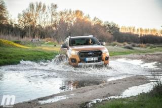 Fotos Toyota Hilux vs Ford Ranger vs Mitsubishi L200 Foto 76