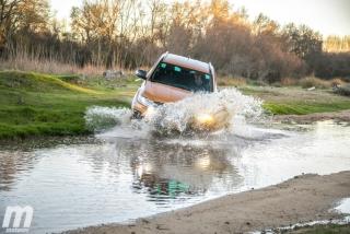 Fotos Toyota Hilux vs Ford Ranger vs Mitsubishi L200 Foto 77