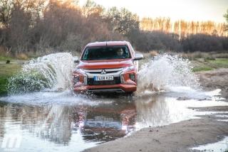 Fotos Toyota Hilux vs Ford Ranger vs Mitsubishi L200 Foto 79