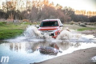 Fotos Toyota Hilux vs Ford Ranger vs Mitsubishi L200 Foto 81