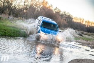 Fotos Toyota Hilux vs Ford Ranger vs Mitsubishi L200 Foto 85