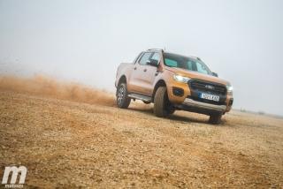 Fotos Toyota Hilux vs Ford Ranger vs Mitsubishi L200 Foto 86