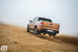 Fotos Toyota Hilux vs Ford Ranger vs Mitsubishi L200 Foto 87