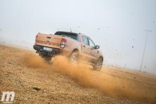 Fotos Toyota Hilux vs Ford Ranger vs Mitsubishi L200 Foto 88