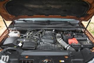 Fotos Toyota Hilux vs Ford Ranger vs Mitsubishi L200 Foto 91