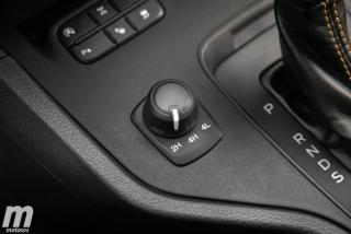 Fotos Toyota Hilux vs Ford Ranger vs Mitsubishi L200 Foto 94