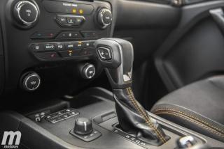 Fotos Toyota Hilux vs Ford Ranger vs Mitsubishi L200 Foto 95