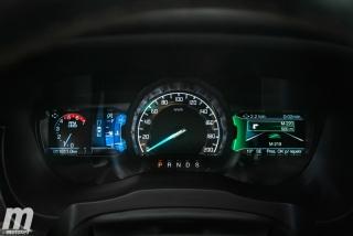 Fotos Toyota Hilux vs Ford Ranger vs Mitsubishi L200 Foto 96