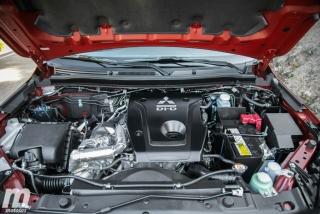 Fotos Toyota Hilux vs Ford Ranger vs Mitsubishi L200 Foto 98