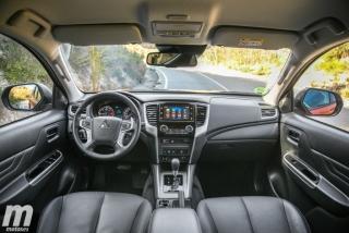 Fotos Toyota Hilux vs Ford Ranger vs Mitsubishi L200 Foto 99