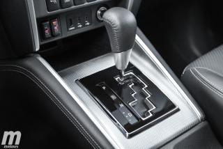 Fotos Toyota Hilux vs Ford Ranger vs Mitsubishi L200 Foto 100