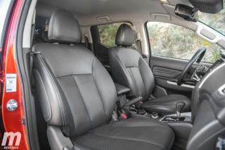 Fotos Toyota Hilux vs Ford Ranger vs Mitsubishi L200 Foto 102