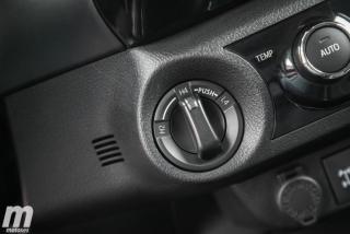 Fotos Toyota Hilux vs Ford Ranger vs Mitsubishi L200 Foto 106