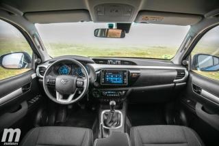 Fotos Toyota Hilux vs Ford Ranger vs Mitsubishi L200 Foto 108