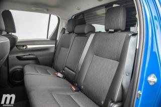 Fotos Toyota Hilux vs Ford Ranger vs Mitsubishi L200 Foto 109