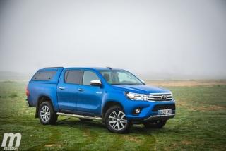 Fotos Toyota Hilux Foto 6