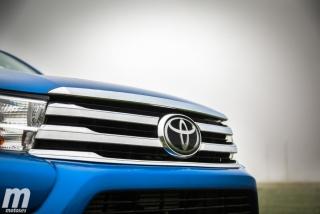 Fotos Toyota Hilux Foto 17