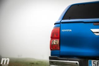 Fotos Toyota Hilux Foto 24