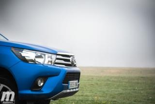 Fotos Toyota Hilux Foto 25
