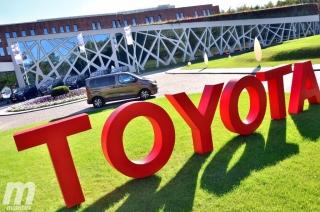 Foto 2 - Fotos Toyota Proace Verso 2017
