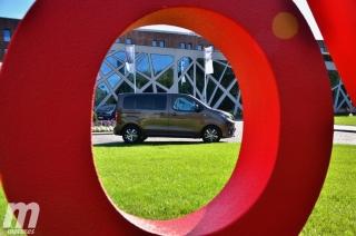 Foto 3 - Fotos Toyota Proace Verso 2017