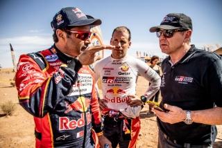 Fotos Toyota Rally Marruecos 2019 Foto 8