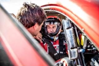 Fotos Toyota Rally Marruecos 2019 Foto 12