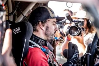 Fotos Toyota Rally Marruecos 2019 Foto 14