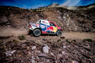 Fotos Toyota Rally Marruecos 2019 Foto 17