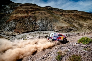 Fotos Toyota Rally Marruecos 2019 Foto 20