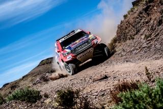 Fotos Toyota Rally Marruecos 2019 Foto 21