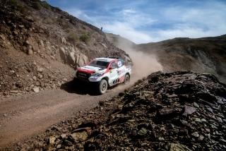 Fotos Toyota Rally Marruecos 2019 Foto 22