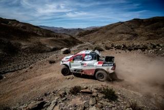 Fotos Toyota Rally Marruecos 2019 Foto 23